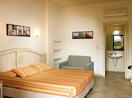 camere hotel raffael