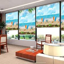 Custom Fabric Roller Shades Fabric Buy Patterned Roller Shades Online Romanshadesale Com