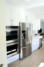ikea shallow kitchen cabinets ikea refrigerator cabinet refrigerator cabinet kitchen cabinets