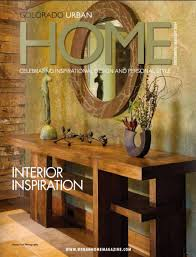 news worthy recogniation worth interiors colorado urban home