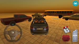 real car simulator game android apps on google play
