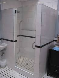 Glass Door For Shower Stall Frameless Shower Doors By T W In Stalls With Glass Prepare 3