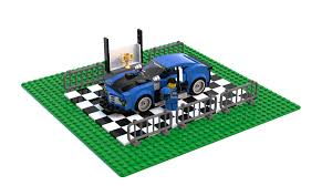 lego speed champions porsche lego ideas lego speed champions custom build 4