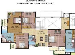 Floor Plan Of Spa Price Of Omaxe Spa Village Faridabad Omaxe Spa Village Faridabad