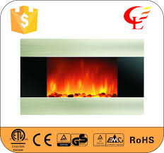 Led Fireplace Heater by Decor Flame Electric Fireplace Heater Decor Flame Electric