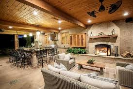 kitchen fireplace designs outdoor kitchen bbq grill patio fireplace designs unique picture