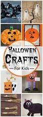 Halloween Crafts For Children by 280 Best Halloween Crafts Booooo Images On Pinterest Halloween