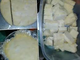 membuat nugget ayam pakai tepung terigu resep nugget ayam kentang oleh anthy apel cookpad