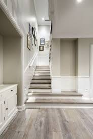 Narrow Stairs Design Pure White Interior By Susanna Cots Stairways Pinterest Cots