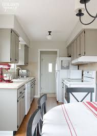 kitchen update on a budget the golden sycamore
