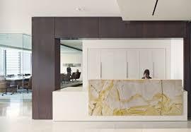 bureau reception les plus belles banques d accueil design bureaux reception