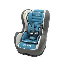 sieges auto nania siège auto 9 18 kg cosmo sp luxe isofix agora petrole nania ebay