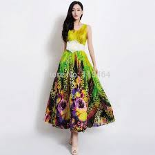 tropical evening wear images reverse search