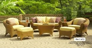 santa rosa cushions hampton bay patio furniture cushions