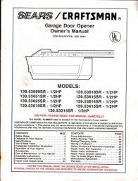 garage door openers genie model isl950 a wiring diagramdoor at