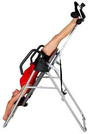 do inversion tables help back pain the benefits of using an inversion table for back pain