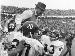 remembering coach bryant southern living