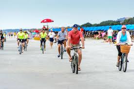 Beach Houses For Rent In Hilton Head Sc by Hilton Head Island Biking Things To Do In Hilton Head