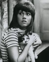 photos of jane fonda s klute hairdo klute 1971 cinema cats