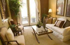 Brown And Gold Living Room Ideas Extraordinary Brown Cream And - Gold color schemes living room