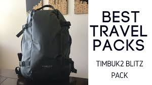Ohio best traveling backpack images Best travel packs timbuk2 blitz pack review jpg