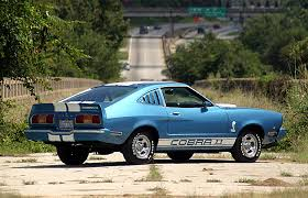 1976 mustang cobra 2 timeline 1976 mustang the mustang source