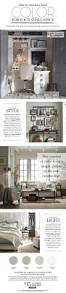 choose a paint color for your small space pottery barn