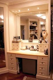 Diy Makeup Vanity Mirror With Lights Vanities Makeup Vanity Mirror With Lights Ikea Image Of