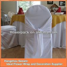 inexpensive chair covers excellent best 25 cheap chair covers ideas on wedding