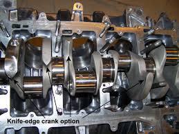 porsche 928 engine billet steel stroker crankshaft for porsche 928