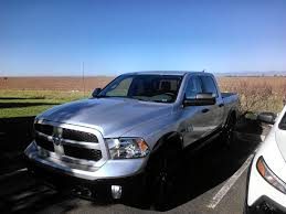 Dodge Ram Ecodiesel - 2015 ram 1500 ecodiesel is an efficient workhorse carnewscafe com
