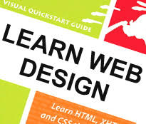 learn web design 15 books for beginners to learn web design