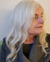 hair styles for women over 70 with white fine hair hair style fashion