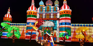 holiday lights safari 2017 november 17 a guide to longleat and the festival of light visit wiltshire