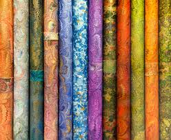 rolls of wrapping paper rolls of wrapping paper stock photo image of present 27157906