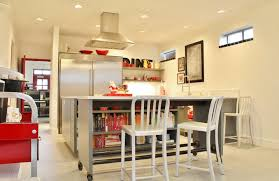 kitchen islands on casters movable kitchen islands kitchen industrial with casters ceiling