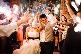sparklers for weddings how to master the wedding sparkler exit mastin labs mastin labs