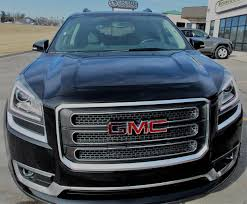 2016 gmc acadia slt all terrain conversions side entry mobility