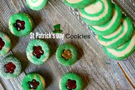 s day cookies st s day cookies