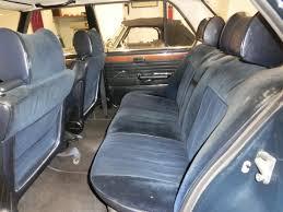 bmw e3 interior antequera bmw 3 0 s e3 sedan