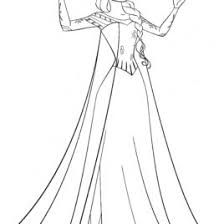 coloring book pages elsa kids drawing coloring pages marisa