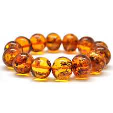 amber bead bracelet images Baroque beads baltic amber bracelet from online baltic amber JPG