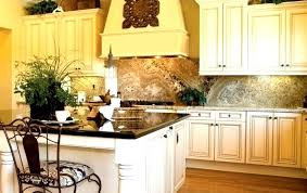 painting kitchen cabinets cream lovely glazed cream colored ideas endent painting kitchen cabinets