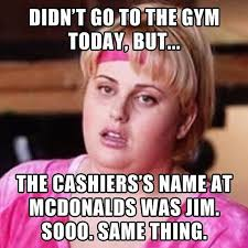 Gym Meme - 25 gym meme that will give your humor a workout sayingimages com