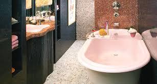 bathroom design center a shell collector s bathroom kohler