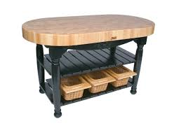 john boos american heritage prep table with butcher block top default name