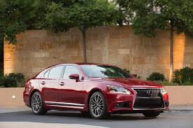2014 lexus ls 460 recall the motoring world 2013 09 29