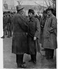Ottoman Porte Enver Pasha For Kiddle