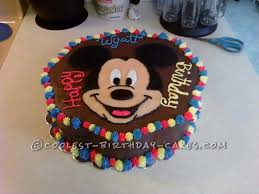 birthday cake for 3 year old boy with diego picture party themes