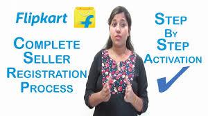 how to register as seller on flipkart seller guide to sell on